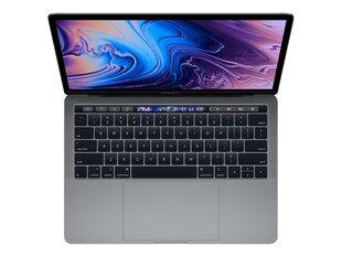 Apple MacBook Pro su Touch Bar 13 (MV962KS/A) ENG/SWE kaina ir informacija | Nešiojami kompiuteriai | pigu.lt
