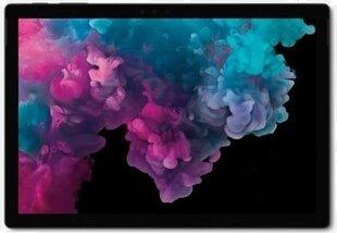 Microsoft Surface Pro 6 (LQH-00019) kaina ir informacija | Nešiojami kompiuteriai | pigu.lt