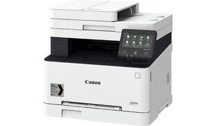 Canon i-SENSYS MF643Cdw, spalvotas kaina ir informacija | Spausdintuvai | pigu.lt