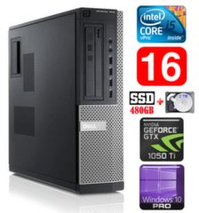 Dell 7010 DT i5-3470 16GB 480SSD+2TB Windows 10 Professional kaina ir informacija | Dell 7010 DT i5-3470 16GB 480SSD+2TB Windows 10 Professional | pigu.lt