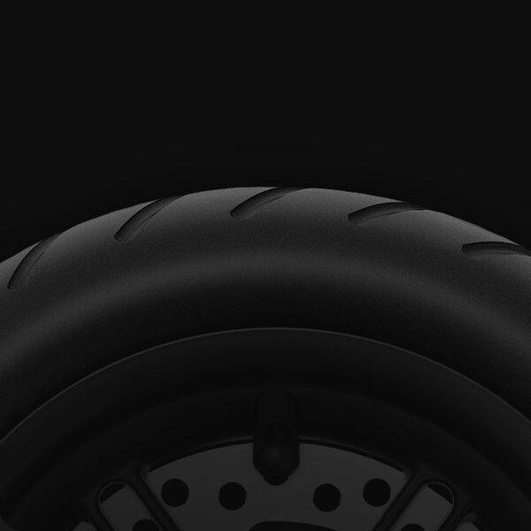 Elektrinis paspirtukas Xiaomi Mi M365 Pro, juodas