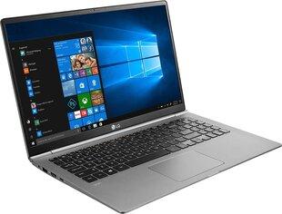 LG Gram (15Z990-V.AR52Y) kaina ir informacija | Nešiojami kompiuteriai | pigu.lt
