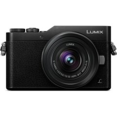 Panasonic LUMIX G DC-GF9 (DC-GX800/DC-GX850) + 12-32mm kaina ir informacija | Skaitmeniniai fotoaparatai | pigu.lt