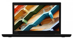 Lenovo ThinkPad L590 (20Q7001FMX) kaina ir informacija | Nešiojami kompiuteriai | pigu.lt