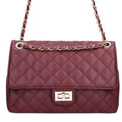 Сумка Pierre Cardin PC3517BOR цена и информация | Женские сумки | pigu.lt