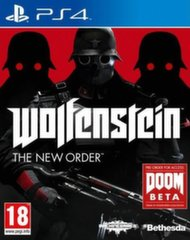 Wolfenstein: The New Order PS4 kaina ir informacija | Wolfenstein: The New Order PS4 | pigu.lt