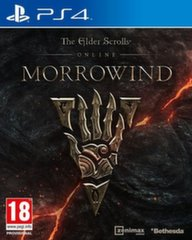 The Elder Scrolls Online: Morrowind PS4 kaina ir informacija | The Elder Scrolls Online: Morrowind PS4 | pigu.lt