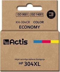 Kasetė spausdintuvams Actis KH-304CR, įvairiaspalvė kaina ir informacija | Kasetės rašaliniams spausdintuvams | pigu.lt