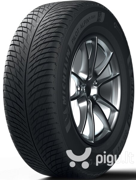 Michelin PILOT ALPIN 5 SUV 295/35R21 107 V XL FSL