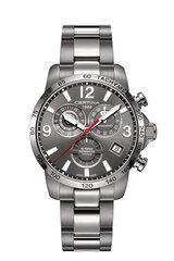Мужские часы Certina C034.654.44.087.00 цена и информация | Мужские часы | pigu.lt