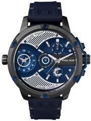 Vyriškas laikrodis Rebel Style PL15049JSU/03P цена и информация | Мужские часы | pigu.lt
