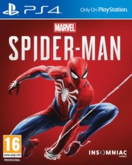 Marvel's Spider-Man: Standard Edition PS4 kaina ir informacija | Kompiuteriniai žaidimai | pigu.lt