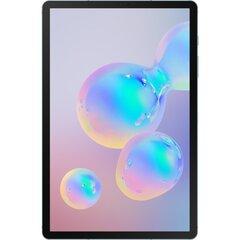 Samsung Galaxy Tab S6, 128 GB, 4G, Pilka kaina ir informacija | Planšetiniai kompiuteriai | pigu.lt