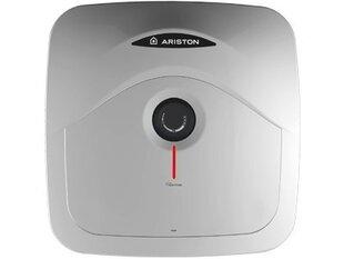 Prekė su pažeista pakuote. Elektrinis vandens šildytuvas Ariston Andris R 15/3 EU