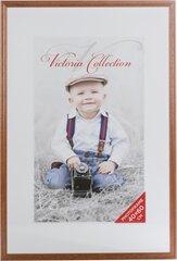 Nuotraukų rėmelis Memory 40x60, rudas kaina ir informacija | Rėmeliai, nuotraukų albumai | pigu.lt