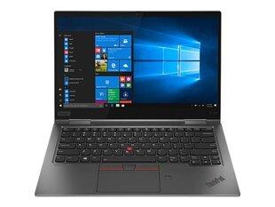 Lenovo ThinkPad X1 Yoga (20QF00AFMX) kaina ir informacija | Nešiojami kompiuteriai | pigu.lt
