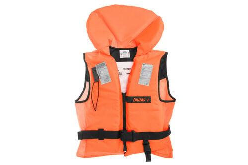 Gelbėjimosi liemenė Lalizas, 50-70 kg kaina ir informacija | Gelbėjimosi liemenės ir priemonės | pigu.lt