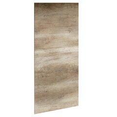 Šoninė panelė Lupus Luna 71 cm, ruda kaina ir informacija | Virtuvės baldų priedai | pigu.lt