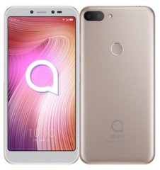 Alcatel 1S, 32GB, Dual Sim, Metallic Gold kaina ir informacija | Alcatel 1S, 32GB, Dual Sim, Metallic Gold | pigu.lt
