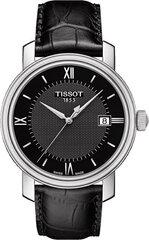 Vyriškas laikrodis Tissot Bridgeport T097.410.16.058.00 kaina ir informacija | Vyriški laikrodžiai | pigu.lt