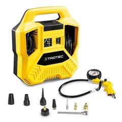 Воздушный компрессор Trotec PCPS 10-1100 цена и информация | Автопринадлежности | pigu.lt