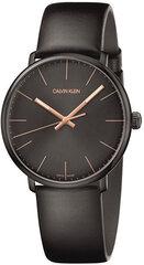 Vyriškas laikrodis Calvin Klein K8M214CB kaina ir informacija | Vyriški laikrodžiai | pigu.lt
