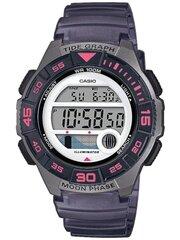 Moteriškas laikrodis Sport LWS-1100H-8AVEF (638) kaina ir informacija | Moteriški laikrodžiai | pigu.lt