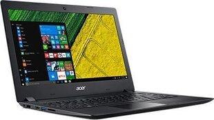 Prekė su pažeista pakuote. Acer Aspire 3 (NX.GY9EP.022) 4 GB RAM/ 256 GB SSD/ Win10H