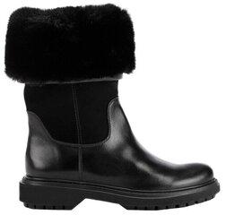 Aulinukai moterims Geox Asheely Np Abx kaina ir informacija | Aulinukai, ilgaauliai batai moterims | pigu.lt