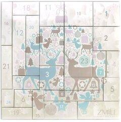 Kosmetikos rinkinys Zmile Cosmetics Puzzle kaina ir informacija | Lūpų dažai, blizgiai, balzamai, vazelinai | pigu.lt