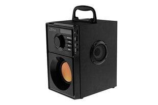 Media-Tech BOOMBOX BT MT3145 V2.0 kaina ir informacija | Garso kolonėlės | pigu.lt