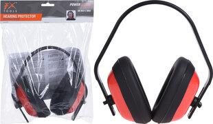 FX Tools apsauginės ausinės kaina ir informacija | Galvos apsauga | pigu.lt