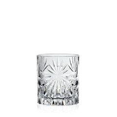 RCR Cristalleria stiklinės viskiui Oasis, 320 ml, 6 vnt. kaina ir informacija | RCR Cristalleria stiklinės viskiui Oasis, 320 ml, 6 vnt. | pigu.lt
