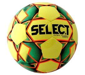 Futbolo kamuolys SELECT FUTSAL ACADEMY SPECIAL, 4 dydis kaina ir informacija | Futbolas | pigu.lt