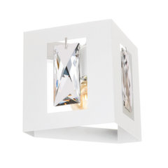 Luminex sieninis šviestuvas Kristall kaina ir informacija | Luminex sieninis šviestuvas Kristall | pigu.lt