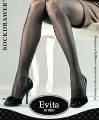 Pėdkelnės Evita 3D, kūno spalvos kaina ir informacija | Pėdkelnės Evita 3D, kūno spalvos | pigu.lt