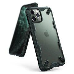 Telefono dėklas Ringke Apple iPhone 11 Pro RGK1043MGRN kaina ir informacija | Telefono dėklai | pigu.lt