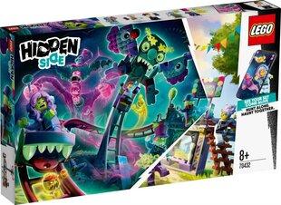 70432 LEGO® Hidden Side™ Vaiduoklių atrakcionų parkas kaina ir informacija | Konstruktoriai ir kaladėlės | pigu.lt