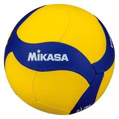 Tinklinio kamuolys Mikasa V345W, patvirtintas FIVB, 5 dydis kaina ir informacija | Tinklinio kamuolys Mikasa V345W, patvirtintas FIVB, 5 dydis | pigu.lt