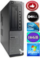 Dell Optiplex 7010 i3-2120 16GB 1TB Windows 7 Professional