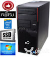 Fujitsu Esprimo P710 i3-3220 4GB 240SSD Windows 7 Professional