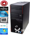 Fujitsu Esprimo P710 i3-3220 4GB 120SSD 1TB HDD Windows 7 Professional