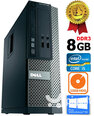 Dell Optiplex 390 i5-2400 8GB 320GB DVDRW Windows 10 Professional