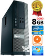 Dell Optiplex 390 i5-2400 8GB 320GB DVDRW Windows 7 Professional