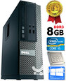 Dell Optiplex 390 i5-2400 8GB 120GB SSD DVDRW Windows 10 Professional