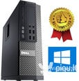 Dell Optiplex 790 i7-2600 4GB 960GB SSD Windows 10