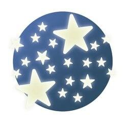 Djeco kambario dekoracija - šviečiančios žvaigždės, Djeco DD04592 kaina ir informacija   Djeco kambario dekoracija - šviečiančios žvaigždės, Djeco DD04592   pigu.lt