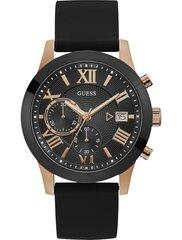 Мужские часы Guess W1055G3 цена и информация | Мужские часы | pigu.lt