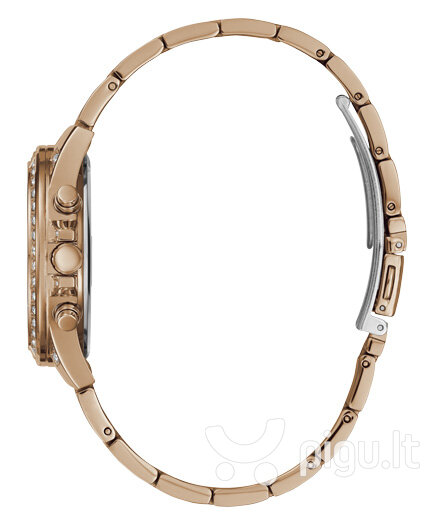 Laikrodis moterims Guess W1293L3 kaina