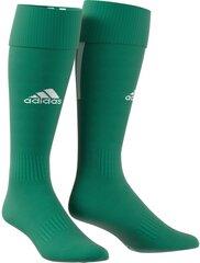 Kojinės Adidas Santos Sock 18 kaina ir informacija | Futbolo apranga ir kitos prekės | pigu.lt